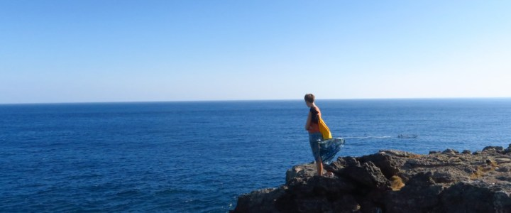 Auf der Jagd nach Mantas und Mola Molas