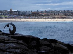 Kunst und Meer