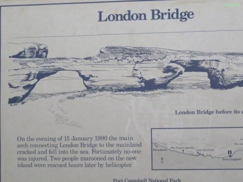 London Bridge früher...