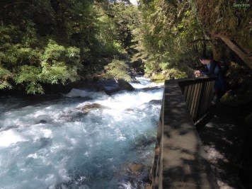Marian Wasserfälle