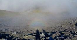 ein Regenbogen!