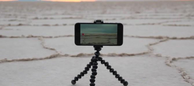 11 Gadgets für Weltenbummler: Technik