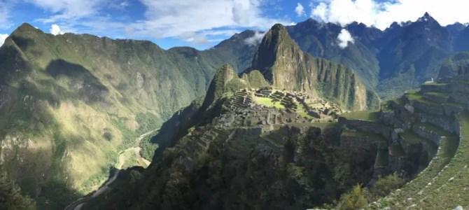 Was kostet Machu Picchu?