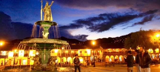 Cusco: Angekommen als Weltreisende