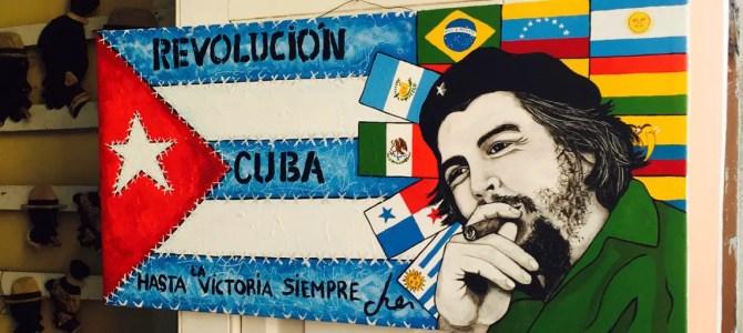 Leben in Kuba: Tourismus oder Armut