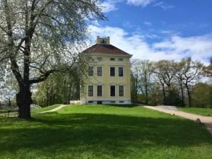 Elbe-Radtour-Oranienbaum-Woerlitz-Luisium-weltreize - 1