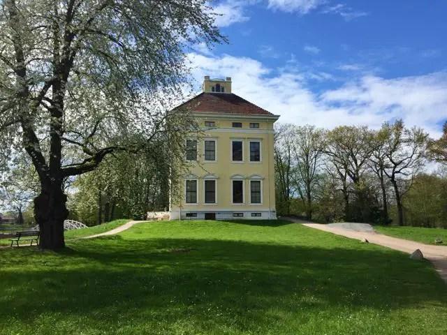 Oranienbaum-Woerlitz-Luisium
