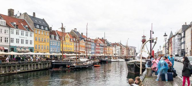 Ein perfekter Tag in: Kopenhagen