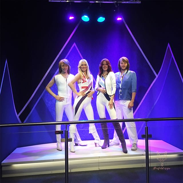Stockholm-ABBA-Museum-Unicat - 1