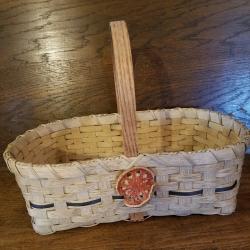 Market Basket Class @ Welty Environmental Center