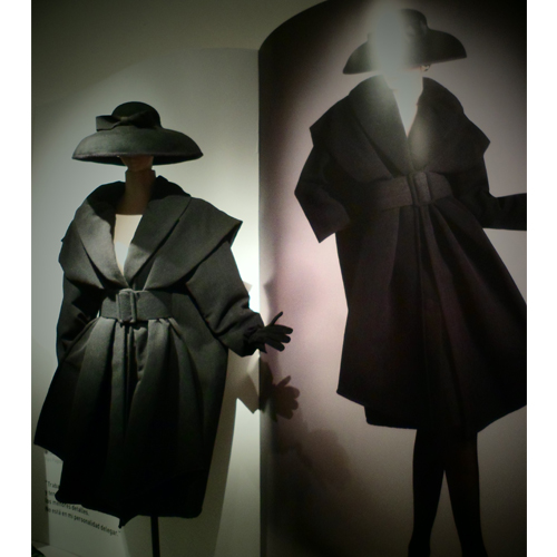 Fashion at Museums
