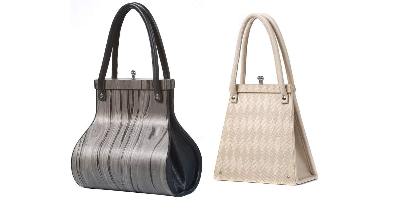 Wooditbe purse