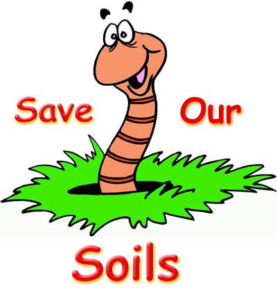 Saving Our Soils