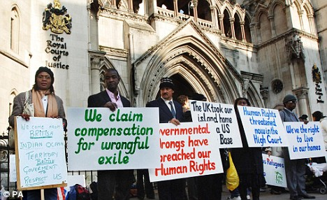 Chagos: Sovereignty, Humanity, Posterity