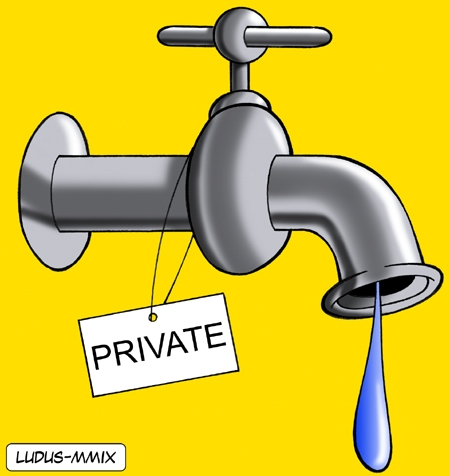 CWA Privatisation? – A scalable solution