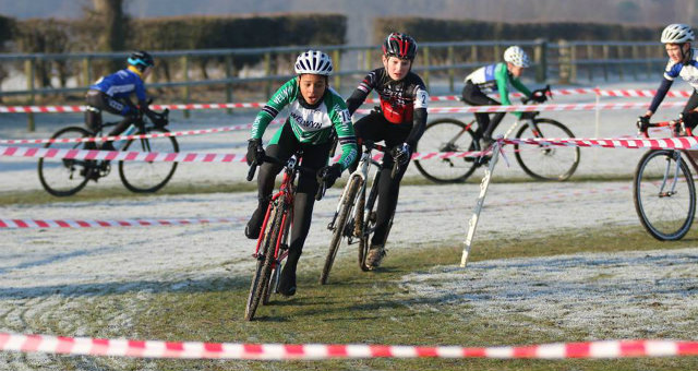 Eastern & Central League CX Results