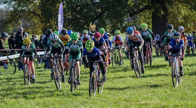 Club Cyclo-Cross Championships
