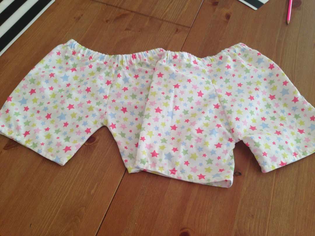 Cath Kidston PJ Shorts