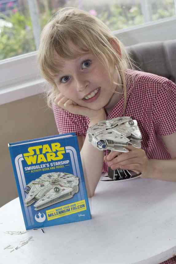star wars fathers day