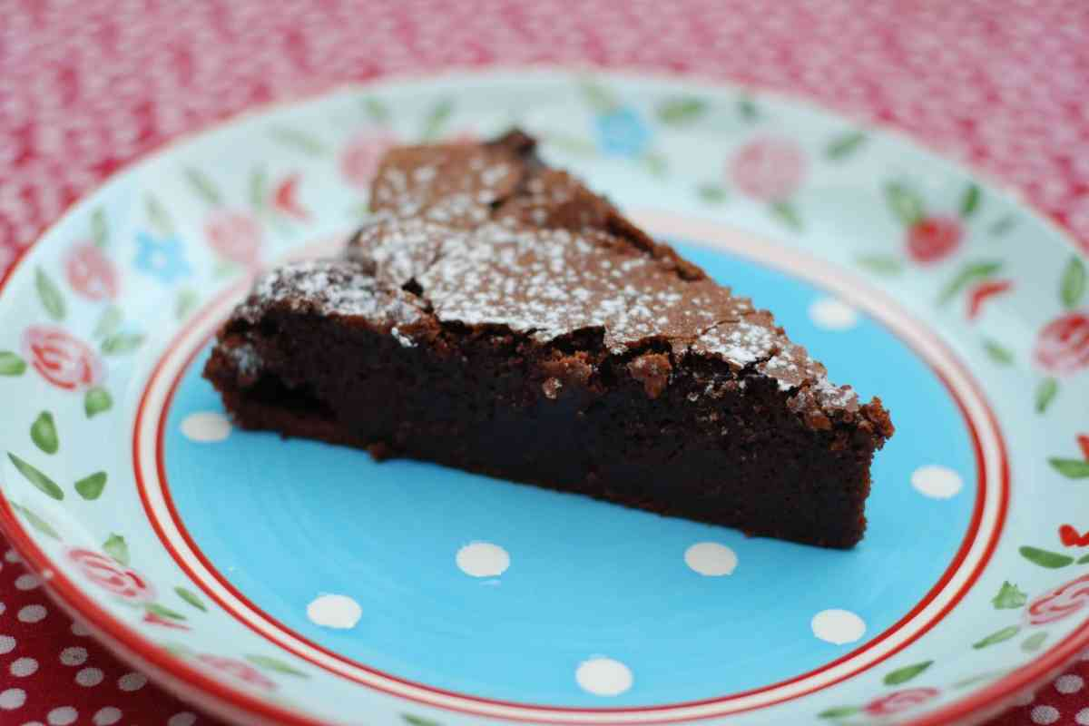 cocoa and beetroot cake