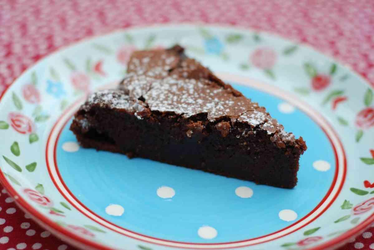 Cocoa & Beetroot Cake Recipe