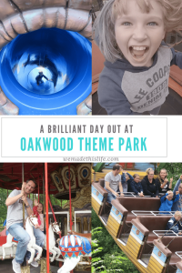 oakwood theme park review