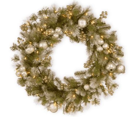 A Christmas Decor Wish List