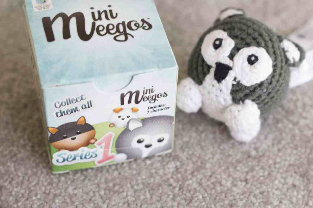 Meegos - Collectable Crochet Toys Review