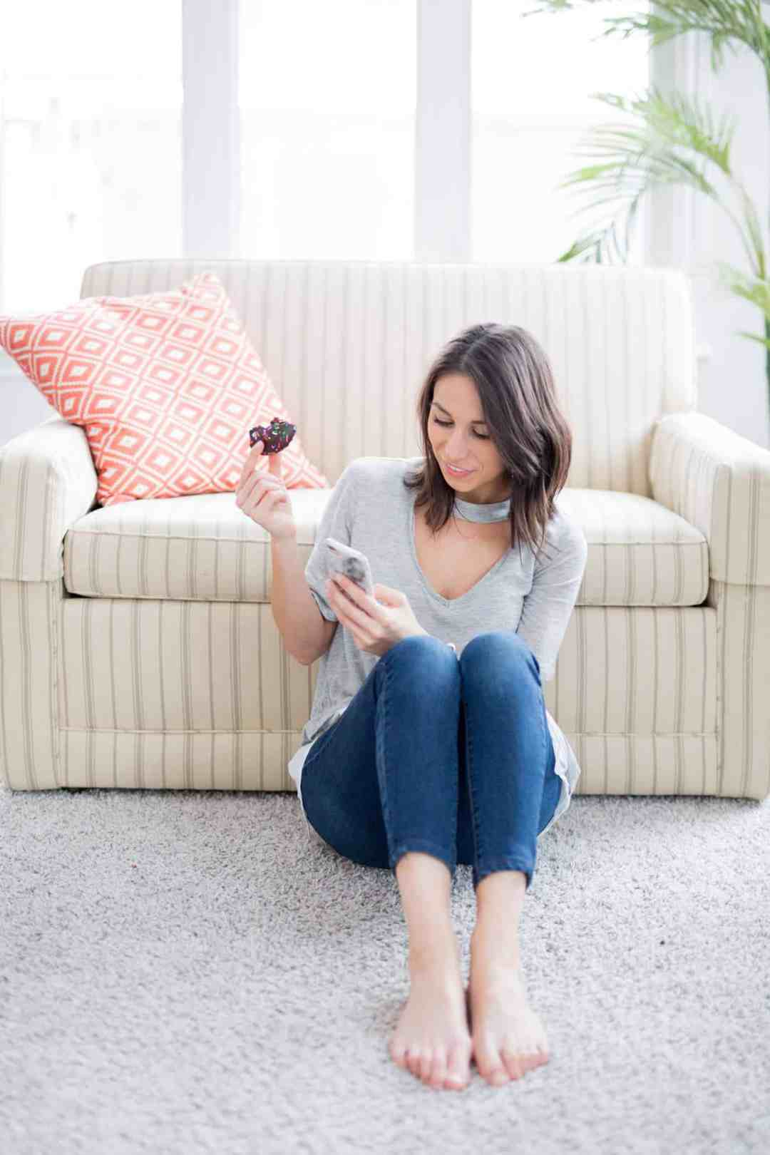 5 Reasons Why Mums Should Get an Instagram Account