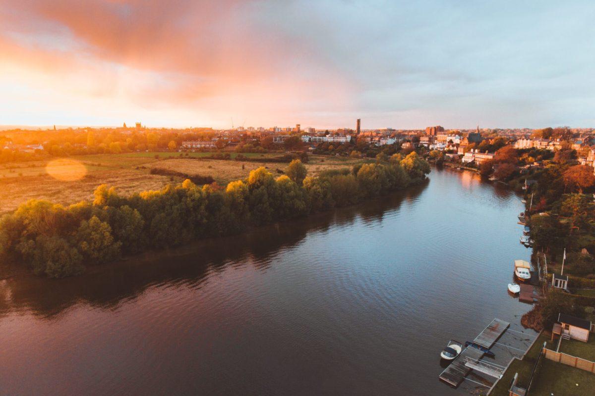 5 Reasons To Love Cheshire