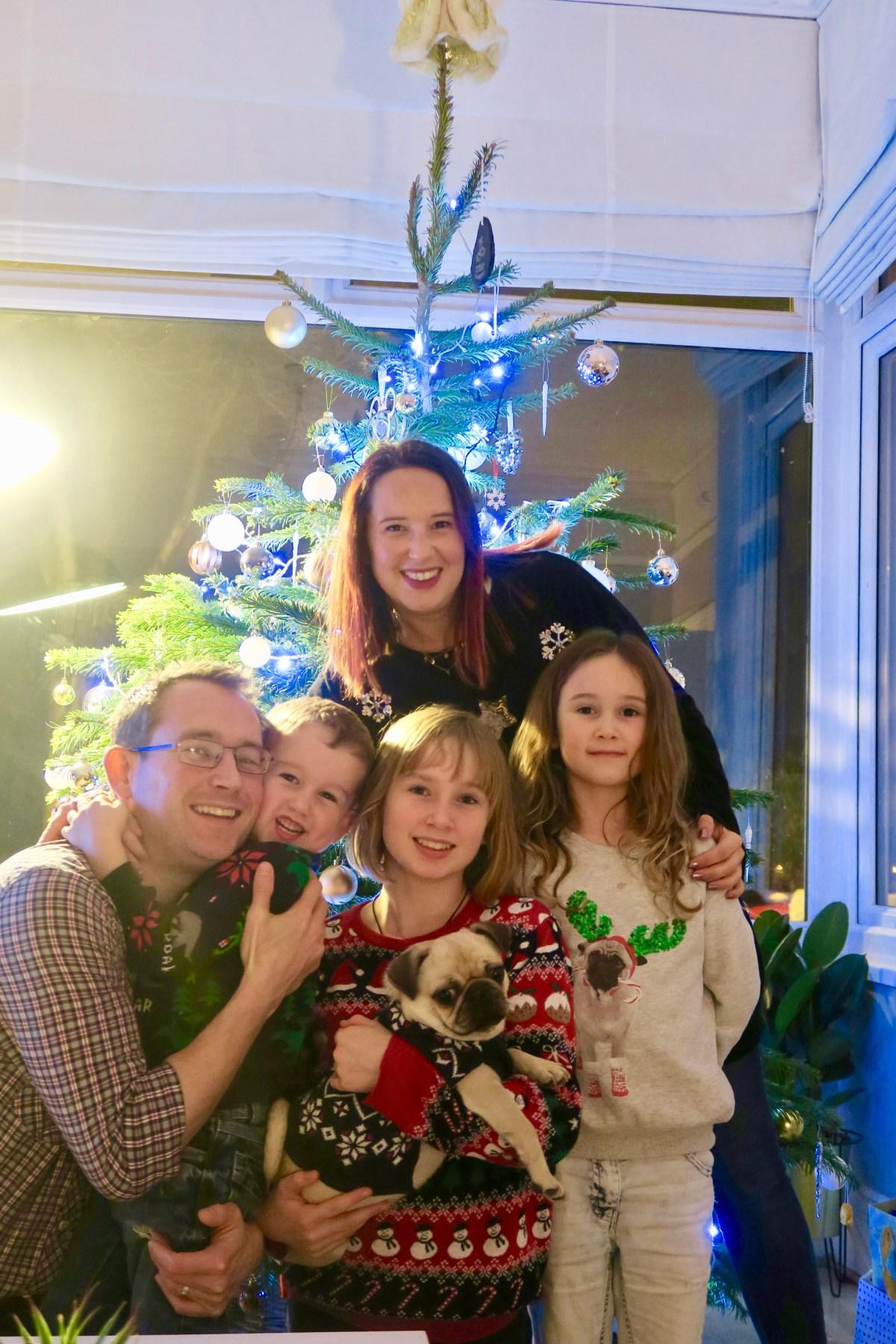 family photo december 2018