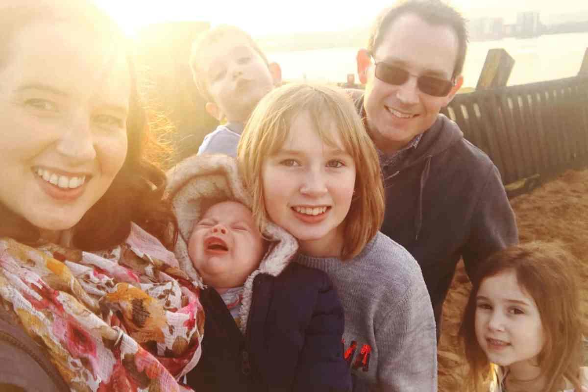 family photo february 2019