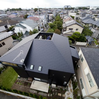 Picking A Roof For Your New House