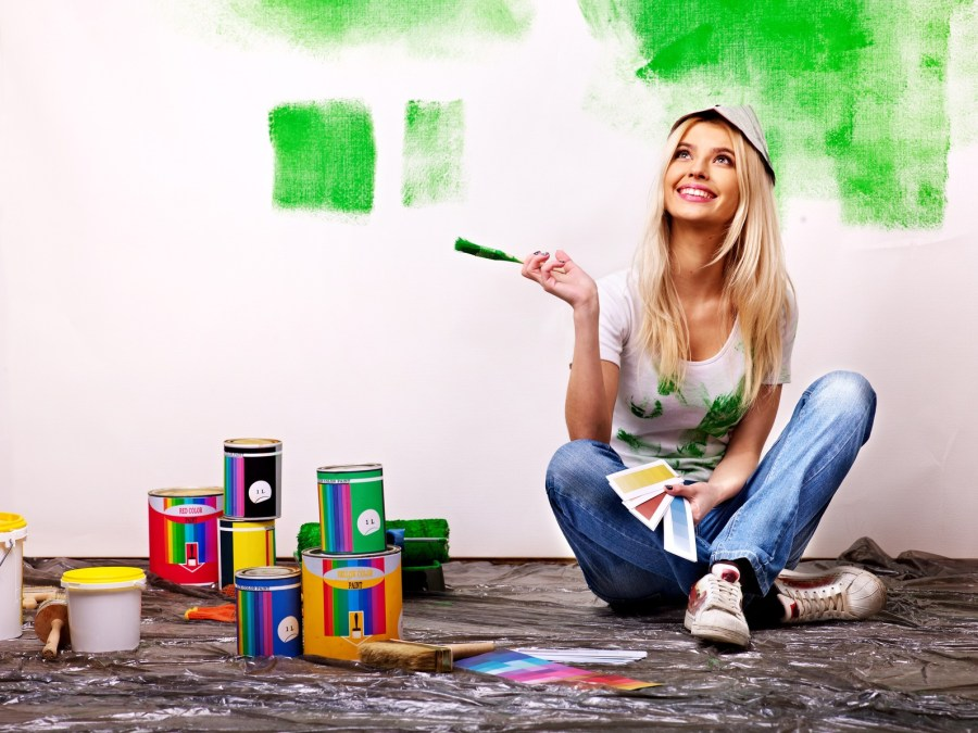 which paint is the best for your project