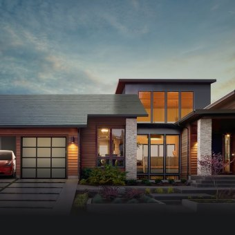 Building Your Dream Home With Tesla Solar Rooftop Tiles