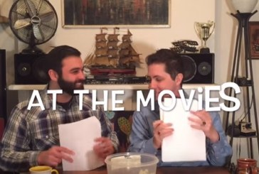 At the Movies- Episode 1: Bridge of Spies (Video)
