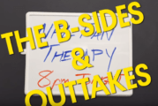 NFL FAN THERAPY: The B-Sides & Outtakes