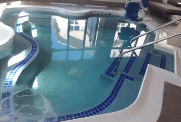Zach's Hotel Hack Fact: How to Sneak Into a Hotel Pool (Web Series)