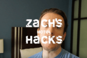 Zachs Hotel Hacks #7 – Free Stuff (Web Series)
