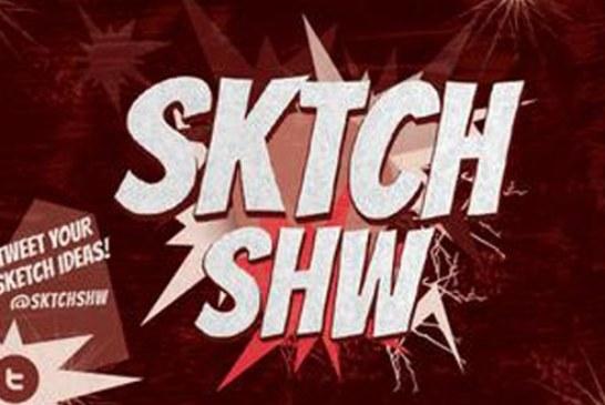 SktchShw (Comedy Show Recap)