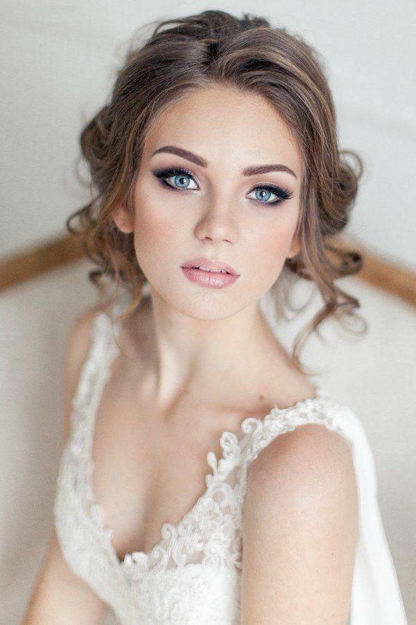 Best Eye Makeup For Pale Skin Best Makeup For Pale Skin And Blue Eyes Eye Makeup