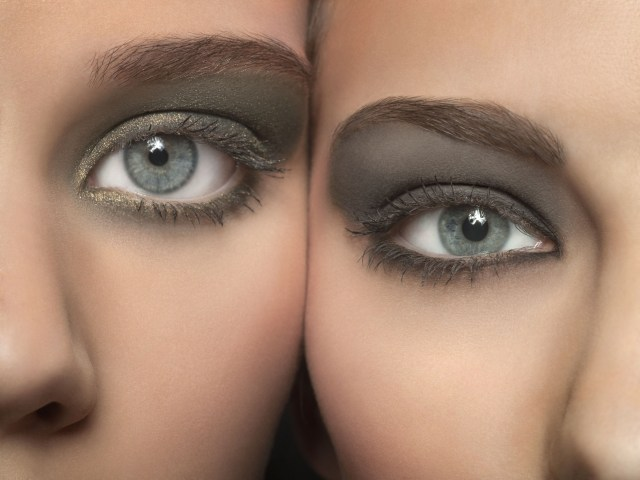 Best Way To Do Makeup For Blue Eyes What Eye Makeup Works Best For Blue Eyes