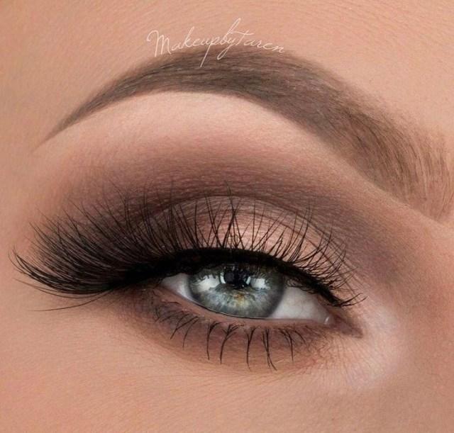 Blue Green Eyes Makeup Beginners Makeup Eye Makeup Tutorial Blue Eyes Ideas Brown Eyes