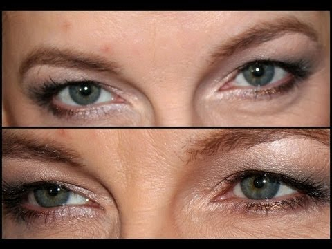 Blue Green Eyes Makeup Makeup For Hooded And Bluegreen Eyes Youtube