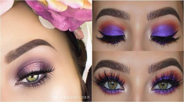 Blue Green Eyes Makeup Perfect Eye Shadow To Complement Green Eyes Ritely