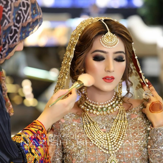 Bridal Eyes Makeup Pictures 10 Latest Bridal Eye Makeup Trends To Follow For Your Wedding Day