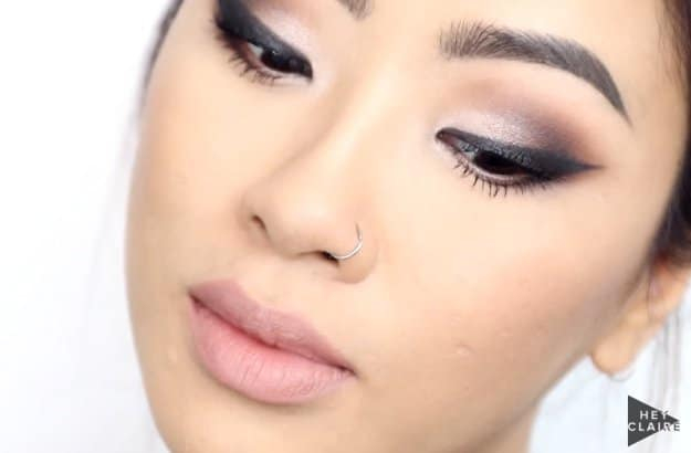 Bridal Makeup Hooded Eyes 11 Fabulous Asian Eye Makeup Tutorials And Tricks You Need To Try