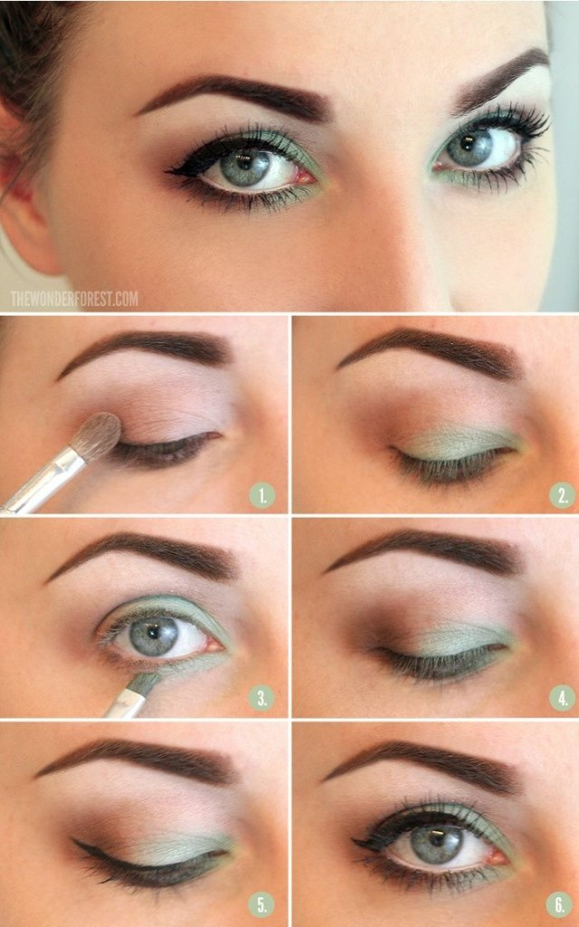 Bridal Makeup Hooded Eyes Best Ideas For Makeup Tutorials Hooded Eye Makeup Play With