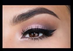 Bright Eye Makeup Everyday Bright Eye Makeup Tutorial Youtube