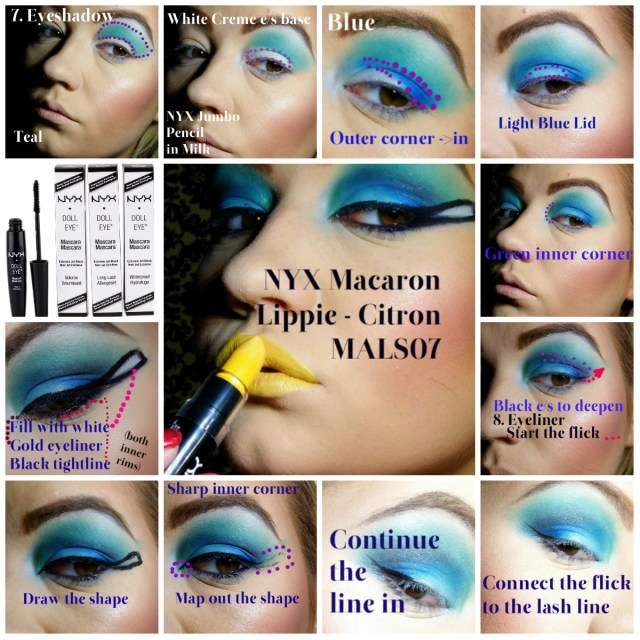 Cleopatra Eye Makeup Halloween Makeup Ideas Cleopatra Phoenix Beauty Lounge